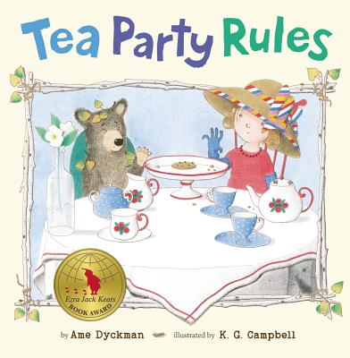 Tea Party Rules Cover Image