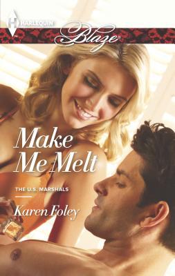 Make Me Melt Cover