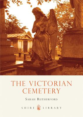 The Victorian Cemetery Cover