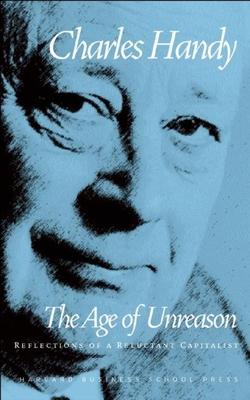 Age of Unreason Cover Image