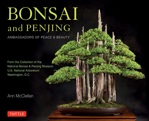 Cover for Bonsai and Penjing