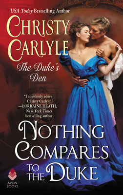 Nothing Compares to the Duke: The Duke's Den Cover Image