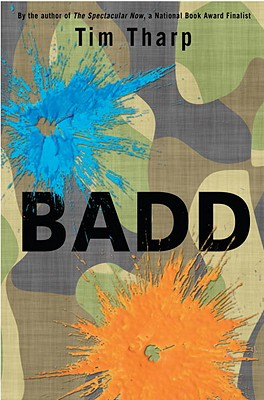 Badd Cover