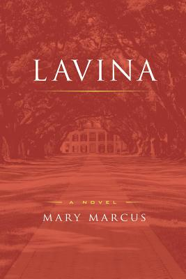 Cover for Lavina