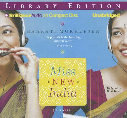 Miss New India Cover