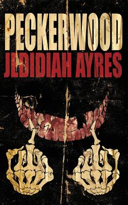 Peckerwood Cover Image