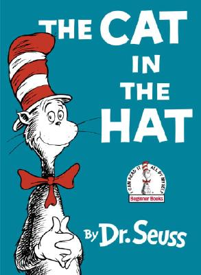 The Cat in the Hat (I Can Read It All by Myself Beginner Books (Library)) Cover Image