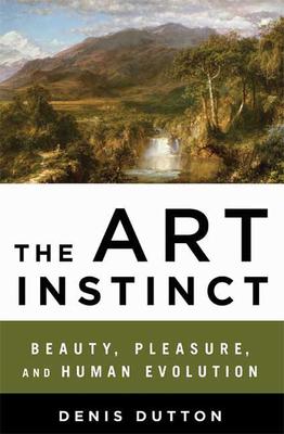 The Art Instinct Cover