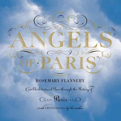 Angels of Paris Cover