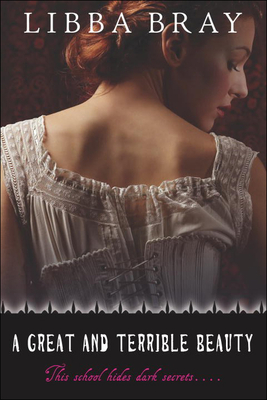 A Great and Terrible Beauty (Readers Circle (Prebound)) Cover Image
