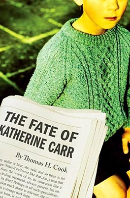 The Fate of Katherine Carr Cover