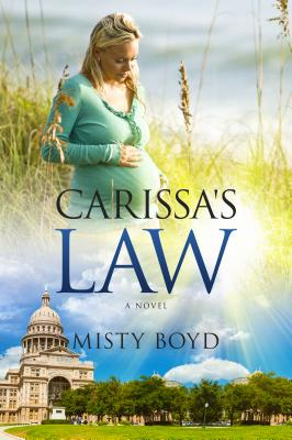 Cover for Carissa's Law
