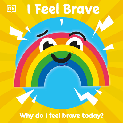 I Feel Brave (First Emotions?) Cover Image
