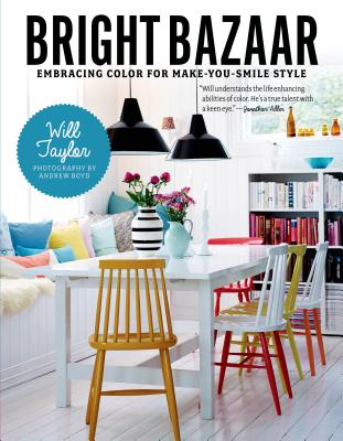 Cover for Bright Bazaar