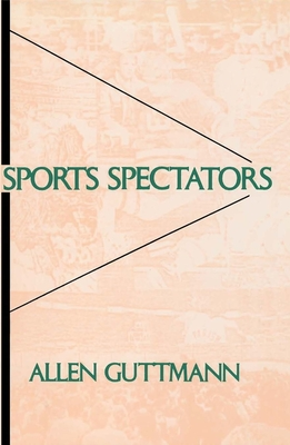 Cover for Sports Spectators