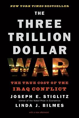 The Three Trillion Dollar War Cover