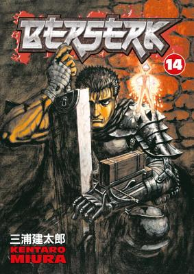 Berserk, Vol. 14 cover image