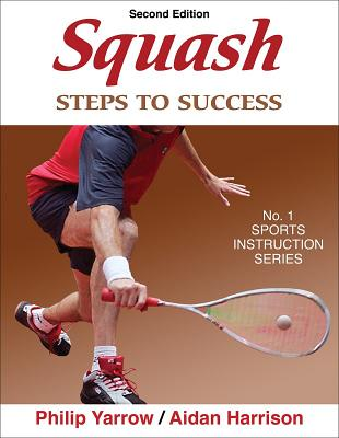 Squash: Steps to Success (STS (Steps to Success Activity) Cover Image