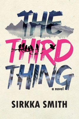 Cover for The Third Thing