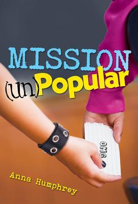 Mission (Un)Popular Cover