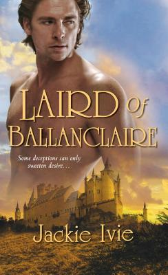Laird of Ballanclaire Cover
