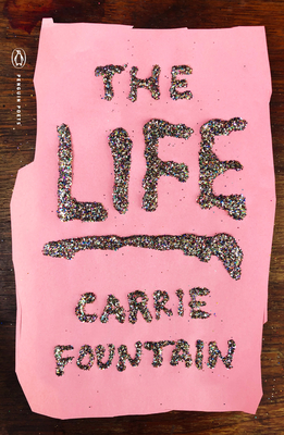 The Life (Penguin Poets) Cover Image
