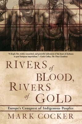 Cover for Rivers of Blood, Rivers of Gold