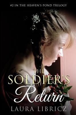 Cover for The Soldier's Return