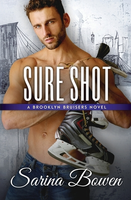 Sure Shot (Brooklyn Bruisers) Cover Image
