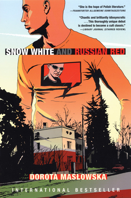 Cover for Snow White and Russian Red