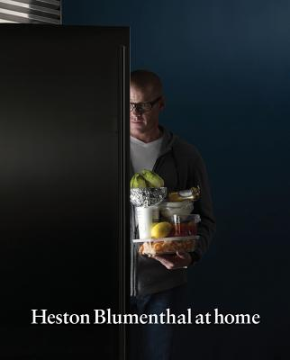 Heston Blumenthal at Home Cover Image