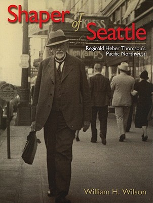 Shaper of Seattle Cover