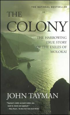 Cover for The Colony