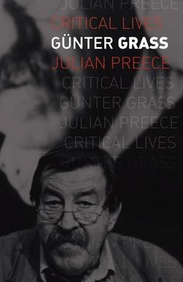 Günter Grass (Critical Lives) Cover Image