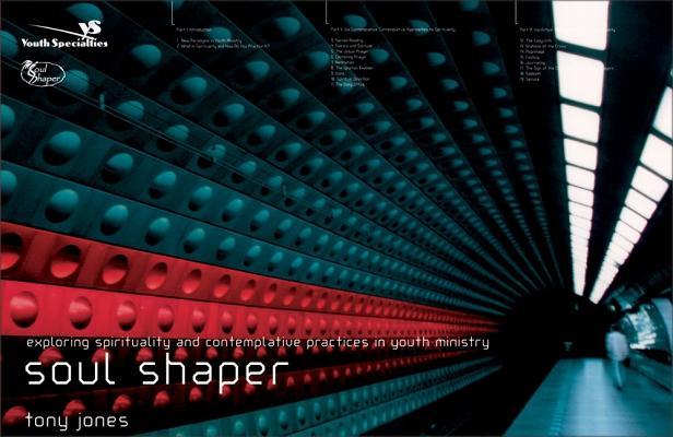 Soul Shaper Cover