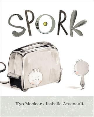 Spork Cover Image