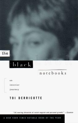 The Black Notebooks: An Interior Journey Cover Image