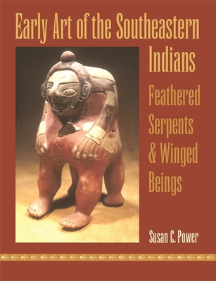 Early Art of the Southeastern Indians Cover