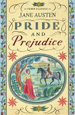 Pride and Prejudice (Faber Children's Classics) Cover Image
