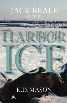 Harbor Ice Cover Image