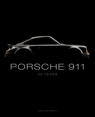 Porsche 911: 50 Years Cover Image