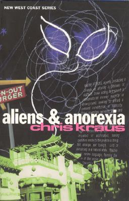 Cover for Aliens & Anorexia