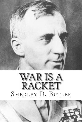 War is a Racket Cover Image