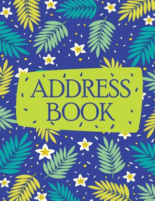 Address Book: Email Address Book And Contact Book(8.5