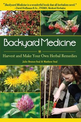 Cover for Backyard Medicine
