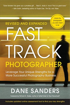 Fast Track Photographer Cover