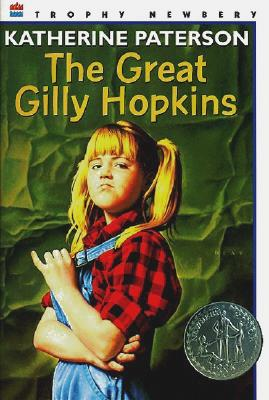 The Great Gilly Hopkins Cover