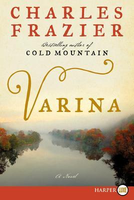 Varina Cover Image