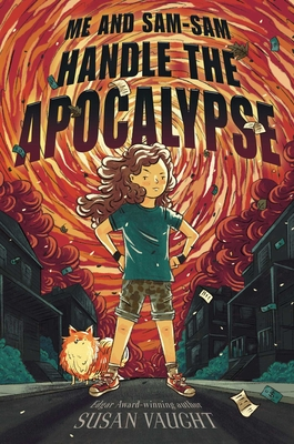 Me and Sam-Sam Handle the Apocalypse Cover Image