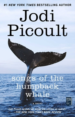 Songs of the Humpback Whale Cover